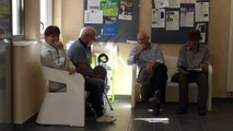 D!CI TV : Hautes-Alpes : le président du département à la rencontre des hauts-alpins
