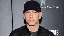 """Eminem Confesses: """"I Know Val Kilmer Saw Me Naked!"""""""