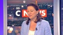 """Agnès Buzyn : """"Aujourd'hui quand on est pauvre en France, on reste pauvre"""" - 29/05/2018"""