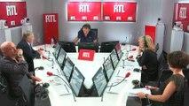 """""""L'Italie est redevenue l'homme malade de l'Europe"""", assure Alain Duhamel"""