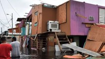 Study: Puerto Rico hurricane deaths likely over 4,600