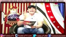Entrevista completa Amelia Alcántara,  indica   todas  son Chapiadoras-Telemicro-Video