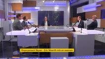 """Financement de la campagne de Sarkozy : """"La démocratie a un coût, les partis politiques ont un coût"""", rappelle le député FN Sébastien Chenu"""