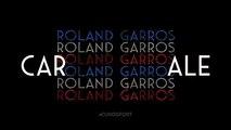 Quelques clichés qui mènent droit à Roland-Garros ! Vivez le tournoi à partir du 27 mai sur EUROSPORT.