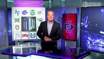 San Diego State Baseball Prepares For NCAA Corvallis Regional