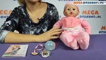Baby Annabell - Doll Version 8 / Lalka Wersja 8 - Zapf Creation - www.MegaDyskont.pl