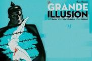 Jean Renoir's  La Gran Ilusion (1937)