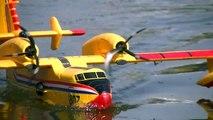 NICE RC  Canadair CL-415 Super Scooper