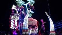 101e carnaval de Cholet-nuit-System'D