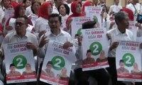 Litbang Kompas: Elektabilitas Sudirman Naik, Tapi...