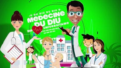 DU DIU - Formation médicale continue à NICE