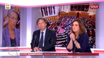 Best of Territoires d'Infos - Invitée politique : Elisabeth Borne (30/05/18)