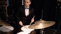 Interview de Giovanni Mirabassi Trio et Sarah Lancman - Scène Sacem Jazz