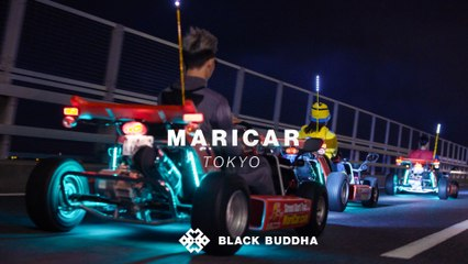 Sightsee Like Never Before: These Go-Karts Are A Must In Tokyo