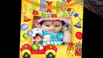 Dhruv first birthday video | bday video | first bday video | best bday video | happy birthday to you | happy bday songs |