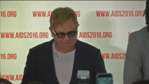 Elton John to deliver Princess Diana lecture on HIV