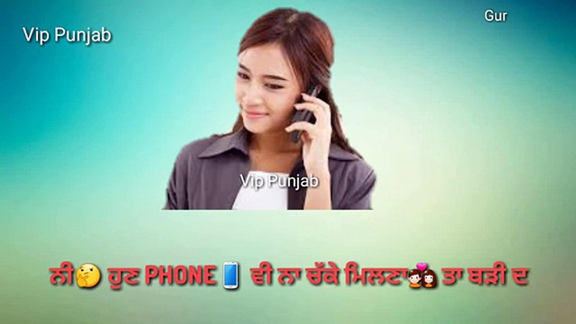 Standard By Kambi Latest Punjabi Whatsapp Status Video
