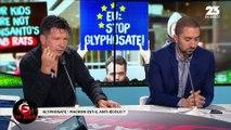 La GG du jour : Glyphosate, Macron est-il anti-écolo ? - 30/05