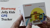 Riversong Jelly Kids GPS tracker hands-on