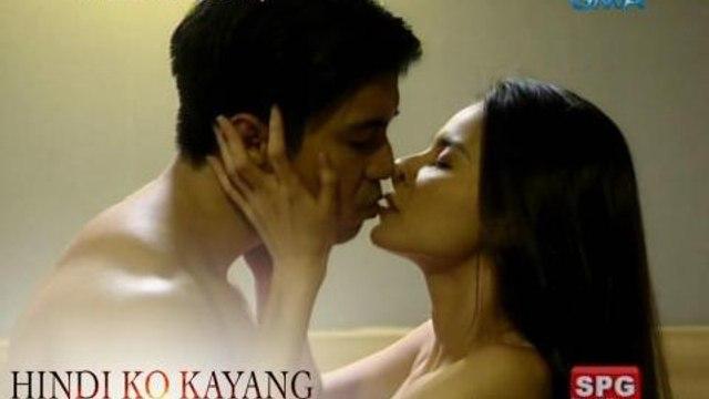 Hindi Ko Kayang Iwan Ka: Gamitan ng katawan |Episode 66