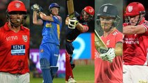 IPL 2018: David Miller, Aaron Finch, 5 Foreign Players Disappointed Cricket fans in IPL 11  वनइंडिया
