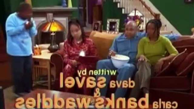 That's So Raven S 1 Ep 5- A Fish Called Raven (2)