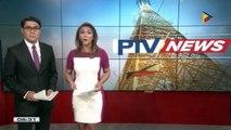 Pagsira sa smuggled vehicles, sinaksihan ni Pangulong #Duterte