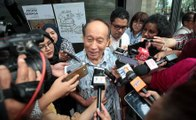 Only 'God knows' when 1MDB special committee can deliver findings, says former AG