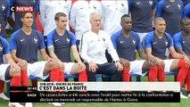 Coupe du monde 2018: Découvrez la photo officielle de l'équipe de France avec les 23 Bleus qui iront au Mondial