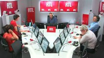 """Droits TV de la Ligue 1 : """"Canal+ en danger mais pas mort"""", affirme Charles Biétry"""
