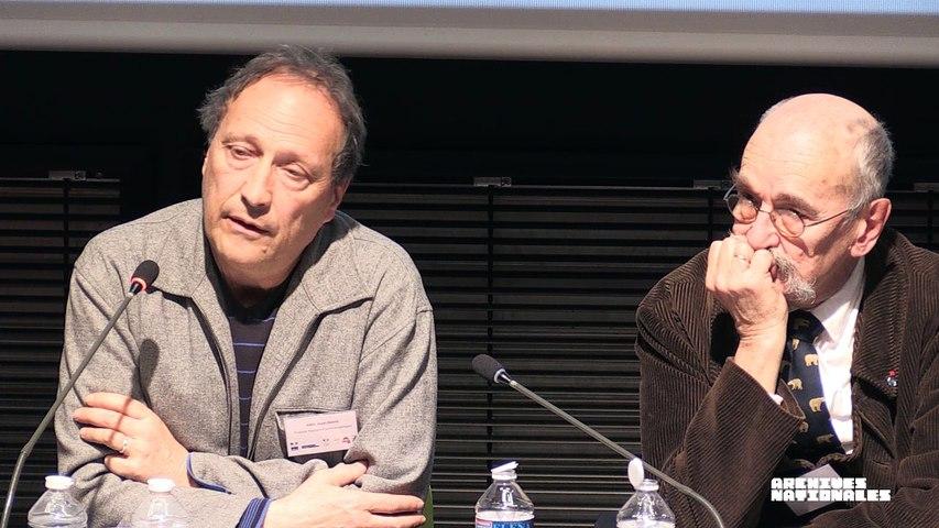 Vidéo 19 - Jean-David Abel, vice-président de France Nature Environnement