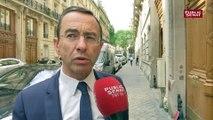 """""""Je suis loyal et je souhaite contribuer à la réussite de ma famille politique"""" affirme Bruno Retrailleau"""