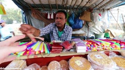 DIVINE Indian STREET FOOD Tours of the BANDRA & MATUNGA Localities | Mumbai, India