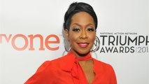 Tichina Arnold On Her New Role In Drama 'Lockdown'