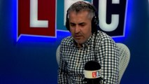 Bill Browder Tells LBC What Happened During His Arrest In Spain