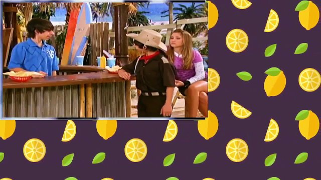 Hannah Montana S03E11 Knock Knock Knockin On Jackson s Head