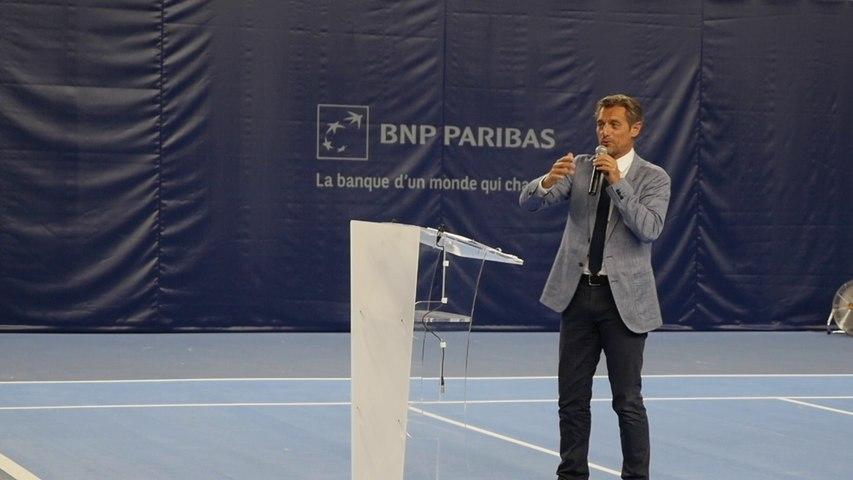 Colloque CFE 2018-Olivier HALBOUT-Vice-Président FFT/DTN