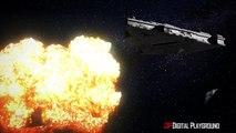 Hand Solo : parodie de Solo: A Star Wars Story