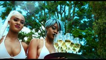 WATCH:  CASSY NYEMBA'S LATEST VIDEO, GHETTO CHAMPAGNE FEAT ZEEZCassy Nyemba is one of Zambia's fastest growing Reggae and Dancehall musicians  based in Europe