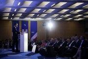 Discours du Président de la République, Emmanuel Macron à l'occasion de la réunion du Conseil de l'OCDE