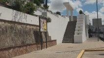 Un niño de 14 años muere al practicar 'parkour' en Medina Sidonia (Cádiz)