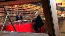 Livres & vous, Philippe Sollers raconte les moments passés avec Jean-Paul Sartre