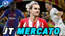 Journal du Mercato : le FC Barcelone s'agite en coulisses