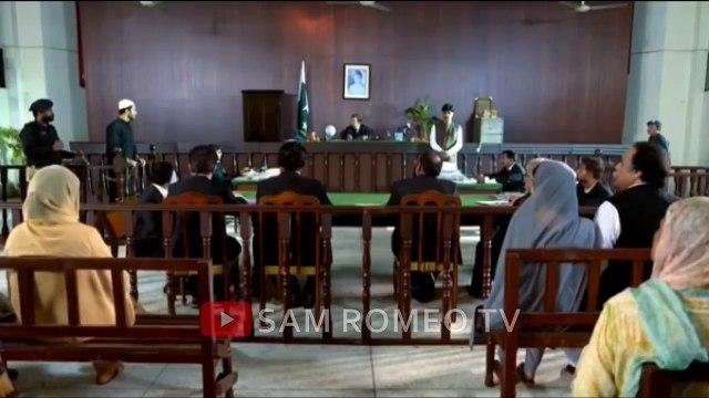 Khaani Last Episode 28 Pakistani Drama - Har Pal Geo