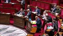 Intervention en séance publique pour défendre un amemendement sur le foncier agricole dans les zones de déprise agricole
