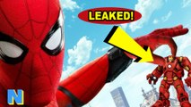 Spider-Man Homecoming Sequel Plot Leaked!  Major MCU Spoilers