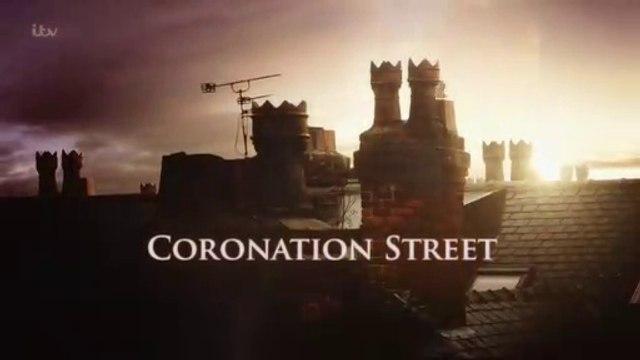 Coronation Street 30th May 2018 Part 1 - Coronation Street 30 May 2018 - Coronation Street May 30, 2018 - Coronation Street 30-5-2018 - Coronation Street 30 May 2018