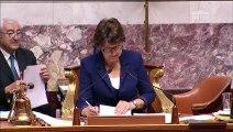Intervention en séance publique pour défendre un amendement sur le foncier agricole pour les jeunes agriculteurs