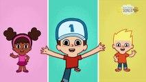 children songs - Bye Bye Goodbye _ Goodbye Song for Kids