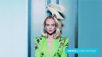 AMWIN - Living Mistake